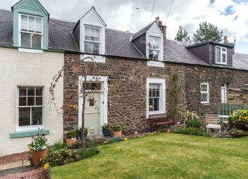 Thumbnail 2 bed cottage for sale in Cotland Place, Stow, Galashiels