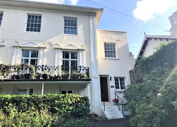 Thumbnail 2 bed semi-detached house for sale in Ridgeway Cottage, Exeter Road, Honiton