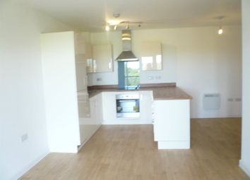 Thumbnail 2 bedroom flat to rent in Lulworth Place, Warrington, Cheshire