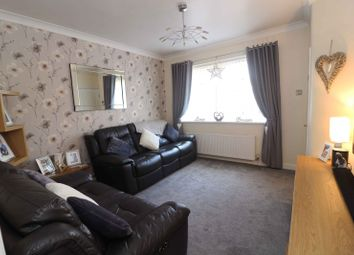 Thumbnail 2 bed end terrace house for sale in Milton Street, Middleton