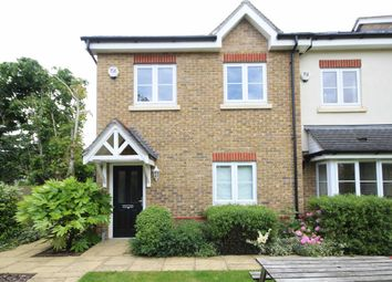 Thumbnail 1 bed flat to rent in Percy Road, Hampton