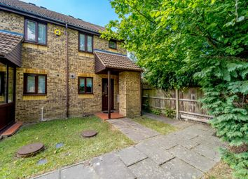 Thumbnail 2 bed end terrace house for sale in Jasmin Close, Northwood