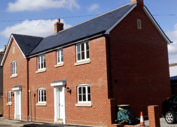 Thumbnail 3 bed end terrace house to rent in New Park Street, Colchester