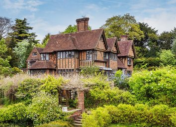 Thumbnail 8 bed property for sale in Givons Grove, Leatherhead