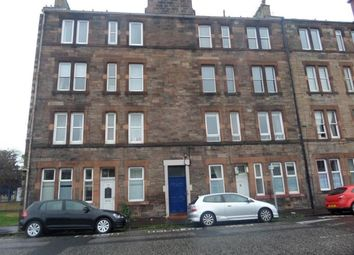 Thumbnail 1 bed flat to rent in Logie Green Road, Edinburgh