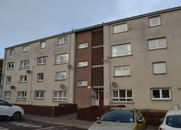 Thumbnail 2 bedroom flat for sale in Blane Place, Elgin