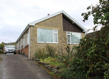 Thumbnail 3 bed detached bungalow for sale in Betws Road, Betws, Ammanford