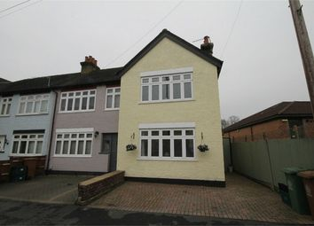 Thumbnail 2 bed cottage for sale in St James Road, Carshalton, Surrey