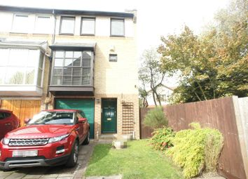 4 bed end terrace house for sale in Watersmeet Way, Thamesmead SE28