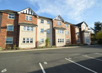 Thumbnail 2 bed flat to rent in Coppice House, London Road South, Poynton, Stockport, Cheshire