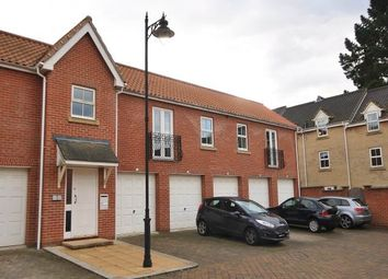 2 bed flat to rent in Edward Jodrell Plain, Norwich NR2