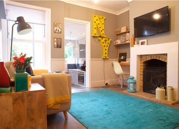 Thumbnail 3 bed semi-detached house for sale in Woodland Road, Tunbridge Wells, Kent