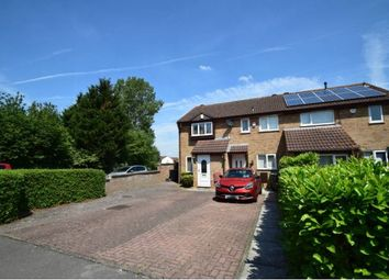 Thumbnail 2 bed terraced house to rent in Follybridge Close, Yate, Bristol