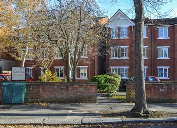 Thumbnail 1 bed flat for sale in Blakesley Avenue, London