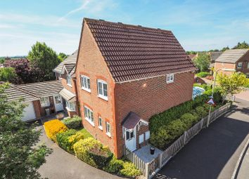 Thumbnail 3 bed detached house for sale in Celtic Drive, Andover
