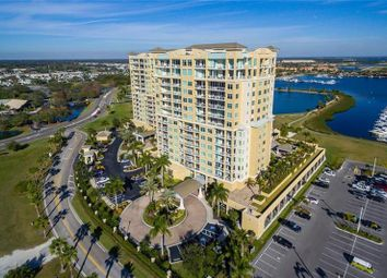 Thumbnail 4 bed town house for sale in 130 Riviera Dunes Way #Ph103, Palmetto, Florida, 34221, United States Of America