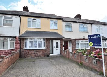 Thumbnail 3 bed terraced house for sale in Star Road, Hillingdon, Middlesex