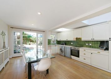 Thumbnail 4 bed terraced house to rent in Broughton Road, London