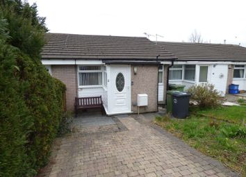 Thumbnail 2 bed bungalow to rent in Rusland Park, Kendal