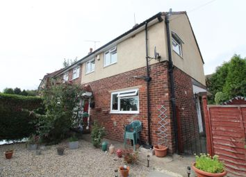 Thumbnail 3 bed semi-detached house for sale in St. James Walk, Horsforth, Leeds