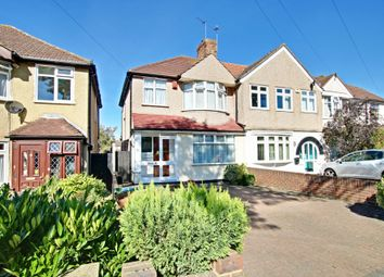 Thumbnail 3 bed semi-detached house for sale in Pinewood Avenue, Sidcup