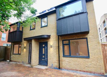Thumbnail 2 bed flat to rent in Willow Court, Edgware, London