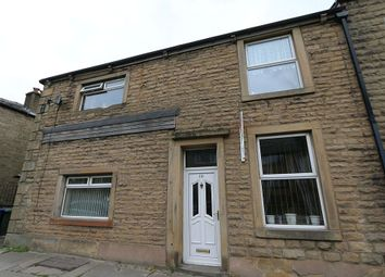 Thumbnail 4 bed end terrace house for sale in Market Street, Whitworth, Rochdale, Lancashire