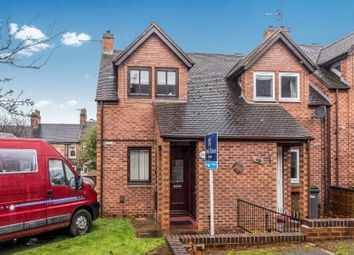 Thumbnail 1 bedroom semi-detached house for sale in Well Street, Hanley, Stoke-On-Trent