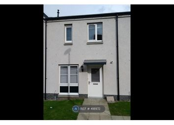 Thumbnail 1 bed terraced house to rent in Mugiemoss, Aberdeen