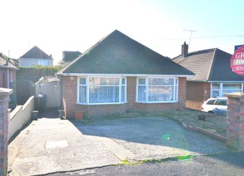 Thumbnail 3 bed detached bungalow for sale in Dingley Road, Poole