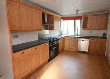 Thumbnail 3 bed detached house to rent in Sylvan Glade, Walderslade, Chatham
