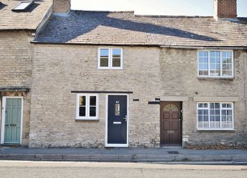 Thumbnail 3 bed cottage for sale in Newland, Witney