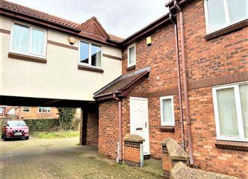 3 bed mews house for sale in Ash Mews, Acocks Green, Birmingham B27