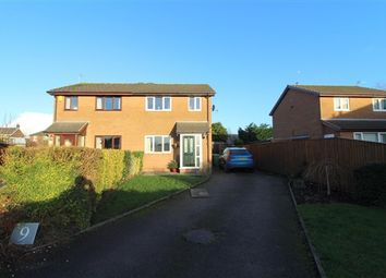 Thumbnail 3 bed property for sale in Toulmin Close, Preston