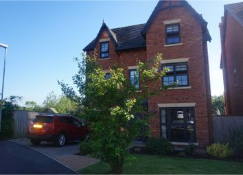 Thumbnail 6 bed detached house for sale in The Fairways, Dukinfield