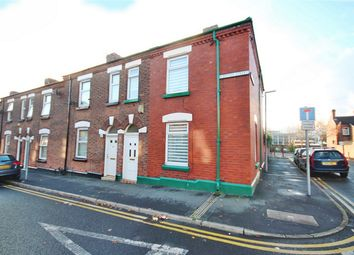 Thumbnail 3 bed end terrace house for sale in Brynn Street, St. Helens
