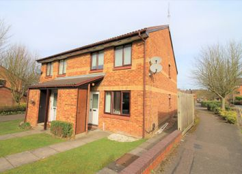 Thumbnail 1 bedroom flat for sale in Tudor Close, Hatfield