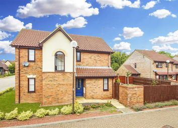 Thumbnail 4 bed detached house to rent in Volta Rise, Shenley Lodge, Milton Keynes