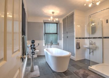 4 bed semi-detached house for sale in North Road, Holme, Carnforth LA6