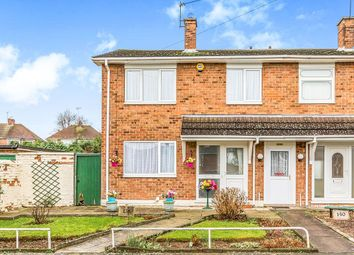 Thumbnail 3 bedroom semi-detached house for sale in Toll House Road, Rednal, Birmingham