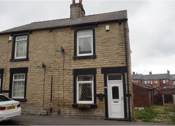 Thumbnail 2 bed semi-detached house for sale in Clarendon Street, Barnsley