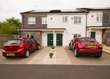 Thumbnail 2 bed terraced house for sale in Ladywell Place, Tweedmouth, Berwick-Upon-Tweed