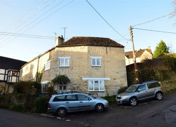 Thumbnail 4 bed semi-detached house for sale in High Street, South Woodchester, Stroud