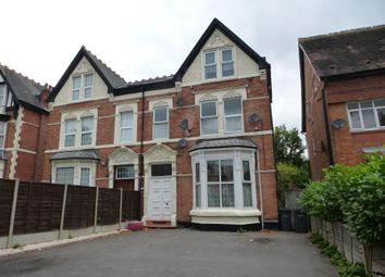 Thumbnail 1 bed flat to rent in Anderton Park Road, Moseley, Birmingham