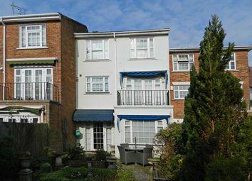 3 bed property for sale in 'elliott House', 2 Heathfield Gate, Midhurst GU29