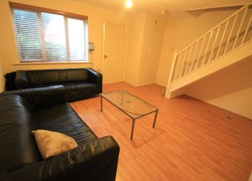 Thumbnail 3 bedroom end terrace house to rent in Dunraven Avenue, Luton
