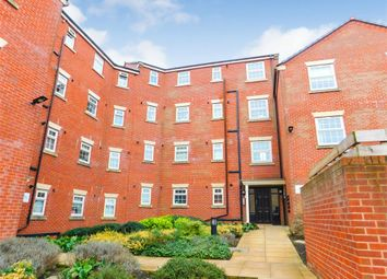 Thumbnail 2 bed flat for sale in Barberry Court, Barnsley, South Yorkshire