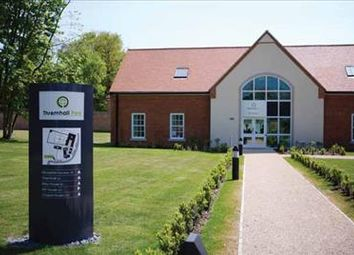 Thumbnail Office to let in Thremhall Park, Start Hill, Bishop's Stortford, Hertfordshire