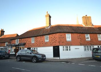 Thumbnail 1 bedroom flat for sale in High Street, Wadhurst, East Sussex
