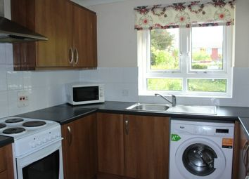Thumbnail 4 bedroom flat to rent in Westerham Walk, Reading